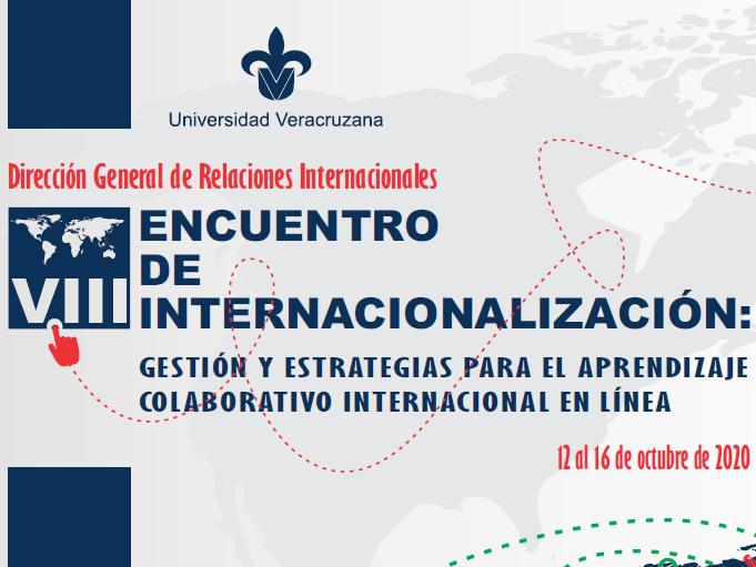 VIII Encuentro de Internacionalización