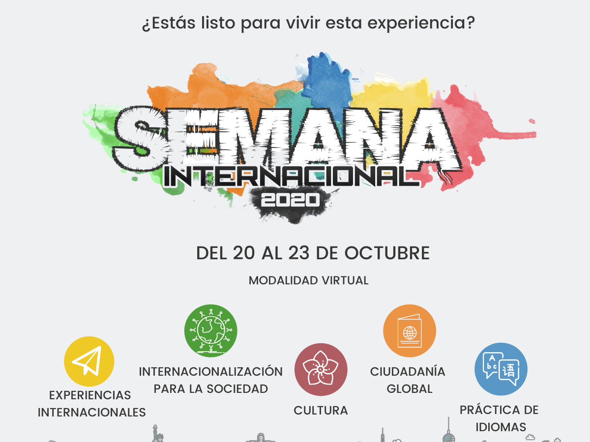 Semana Internacional Unisabana 2020