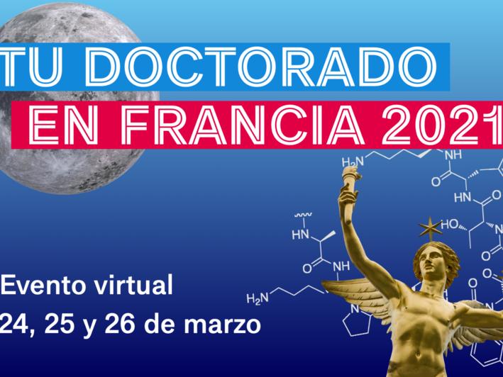 Encuentros científicos franco-mexicanos y de promoción de doctorados