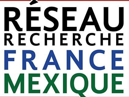 """Lanzamiento de la """"Red de Investigación Francia-México"""""""