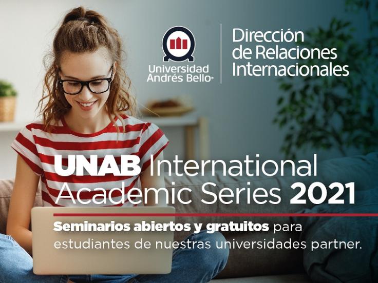 UNAB International Academic Series 2021