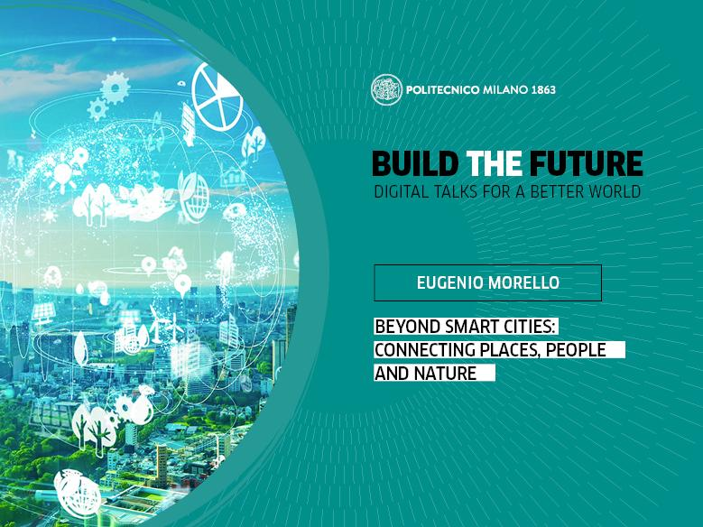 Beyond smart cities: connecting places, people and nature